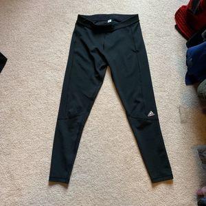 Adidas workout legging/tights black